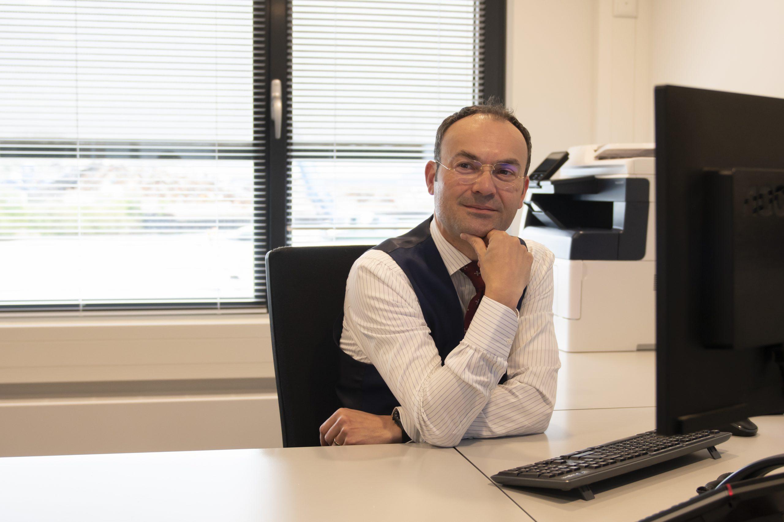 """Roy Reulen (MCM): """"Persoonlijke doelen zijn zakelijke doelen geworden sinds ik mede-eigenaar ben van MCM"""""""